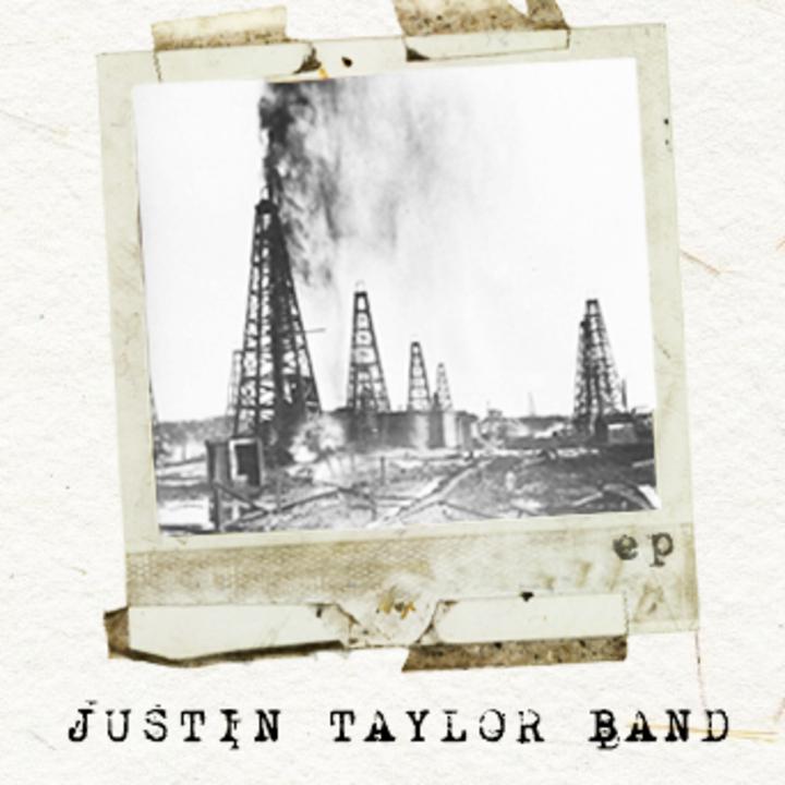Justin Taylor Band @ Zone 504 - Kemah, TX