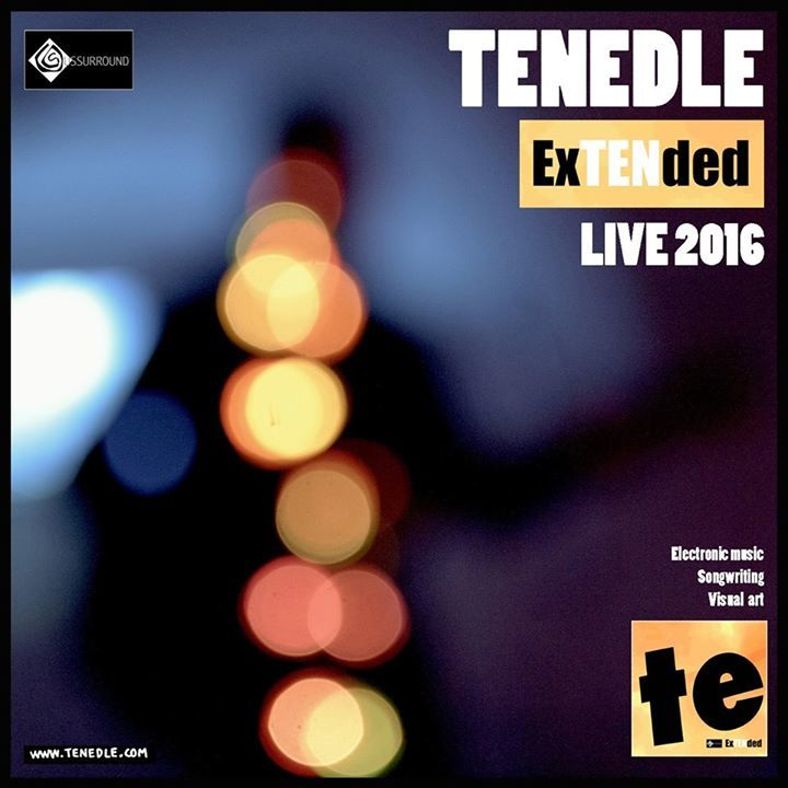 TENEDLE Tour Dates
