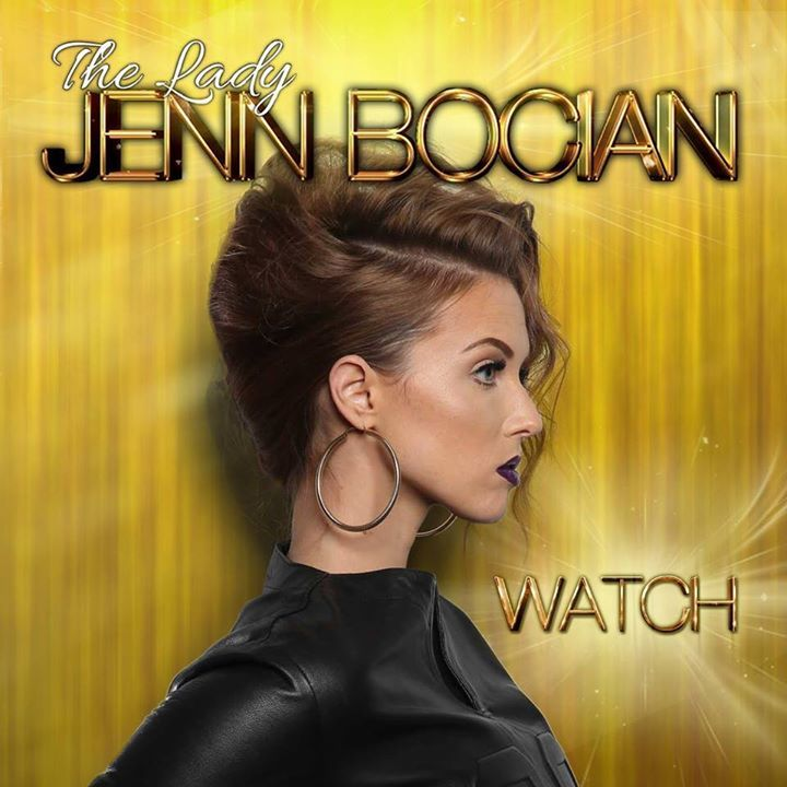 Jenn Bocian Tour Dates
