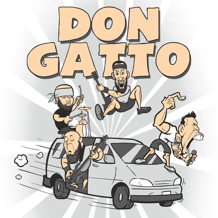 Don Gatto Tour Dates