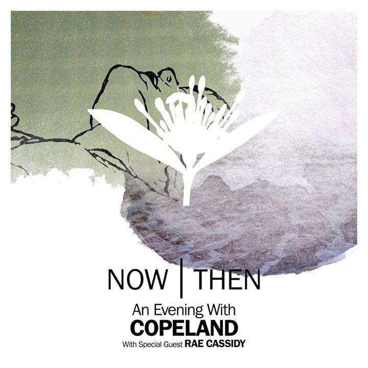 Copeland Tour Dates
