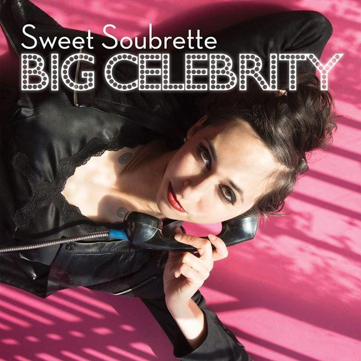 Sweet Soubrette Tour Dates