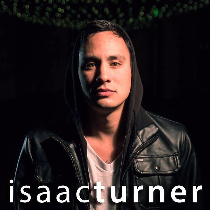Isaac Turner Music Tour Dates
