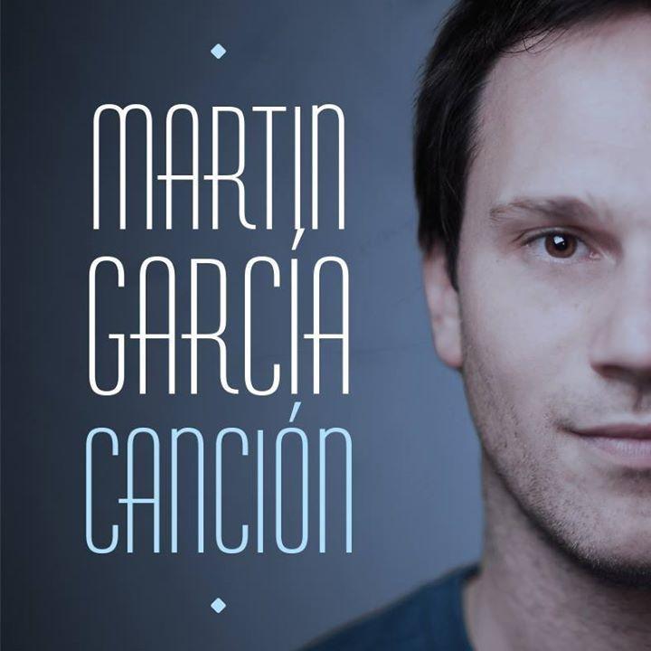 Martin Garcia Canción Tour Dates