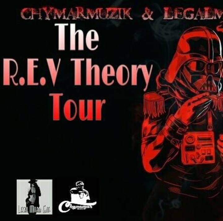 Mista Krimzon Tour Dates