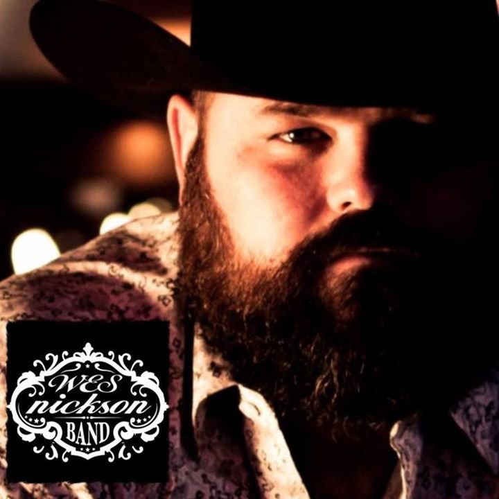 Wes Nickson Band @ The Whiskey Barn Bar - Mont Belvieu, TX