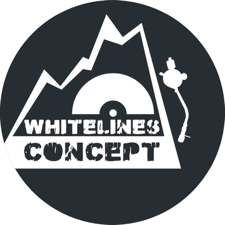 WhiteLines Concept Tour Dates