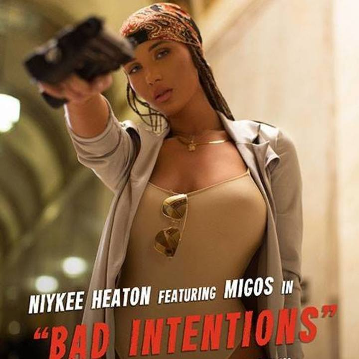 Niykee Heaton Tour Dates