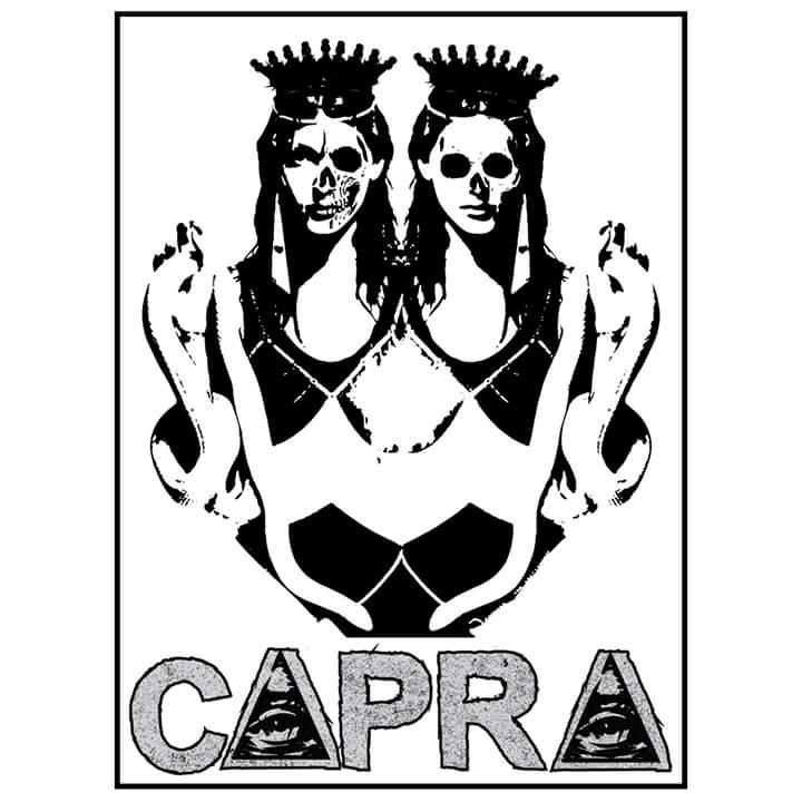 Capra Tour Dates