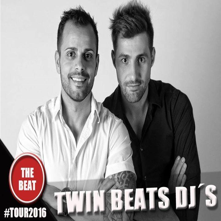 Twin Beats Dj's Tour Dates