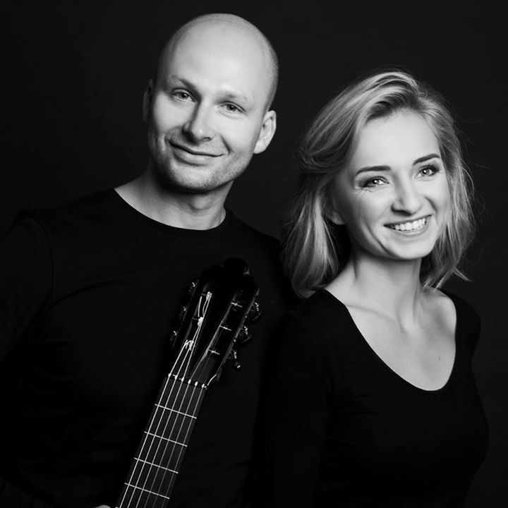 Kupiński Guitar Duo Tour Dates