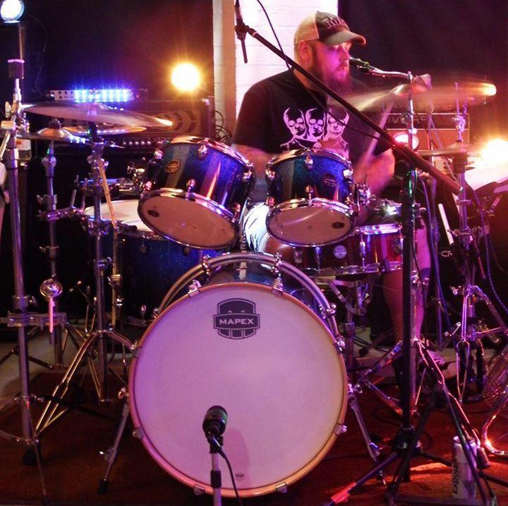 John Bamlett - Drummer Tour Dates