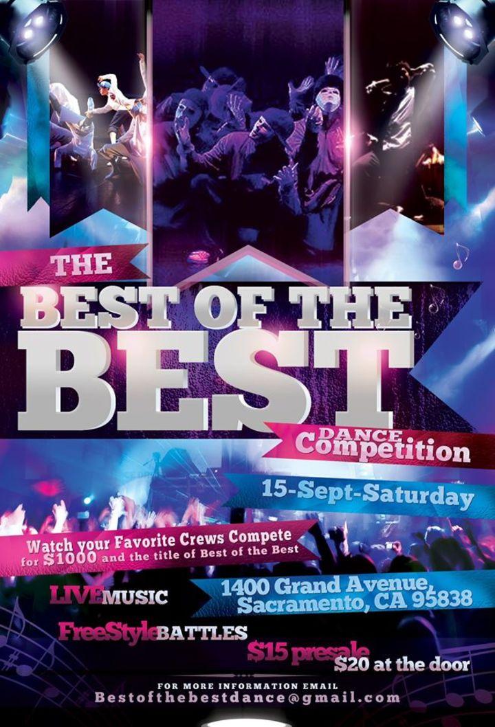 Best of the Best Tour Dates