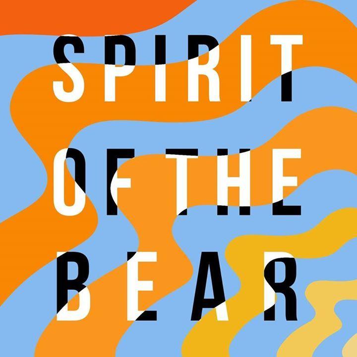 Spirit of the Bear Tour Dates