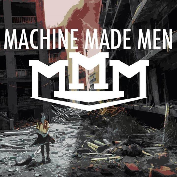 Machine Made Men Tour Dates