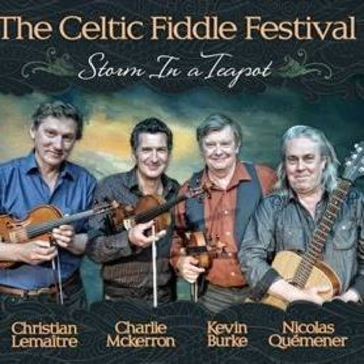 Celtic Fiddle Festival @ Kings Place - London, United Kingdom