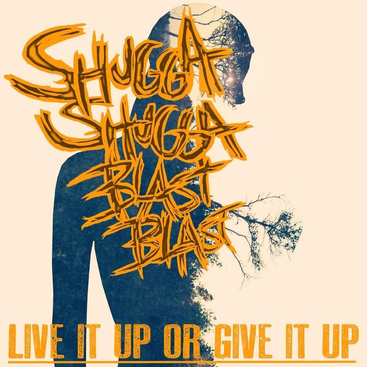 Shugga Shugga Blast Blast Tour Dates