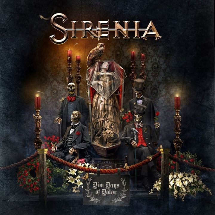 Sirenia Tour Dates