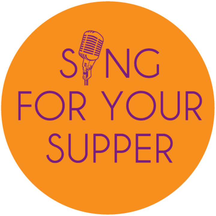 Sing For Your Supper Tour Dates