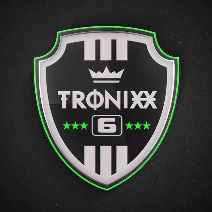 Tronixx Tour Dates