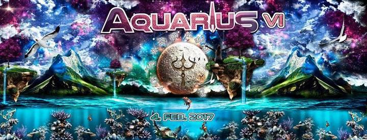 Jiser @ Aquarius VI - Zurich, Switzerland