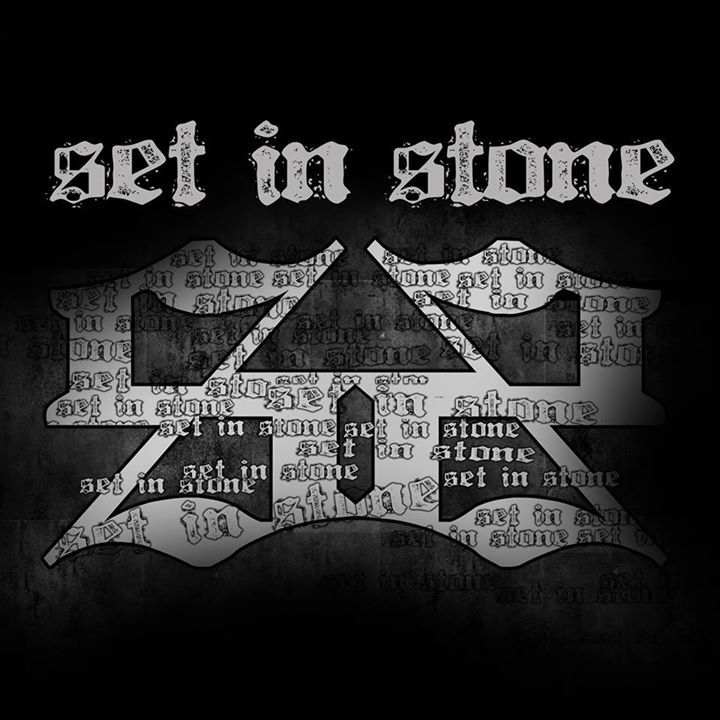 Set in Stone Tour Dates