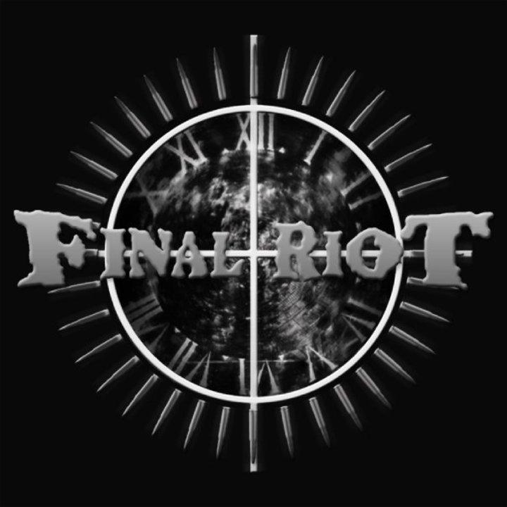 Final Riot Tour Dates