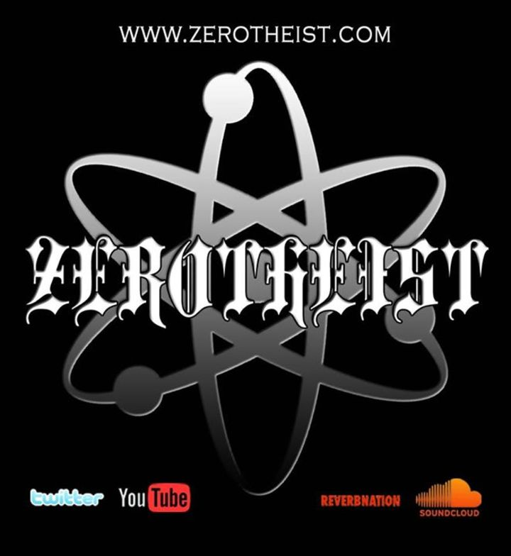 Zerotheist Tour Dates