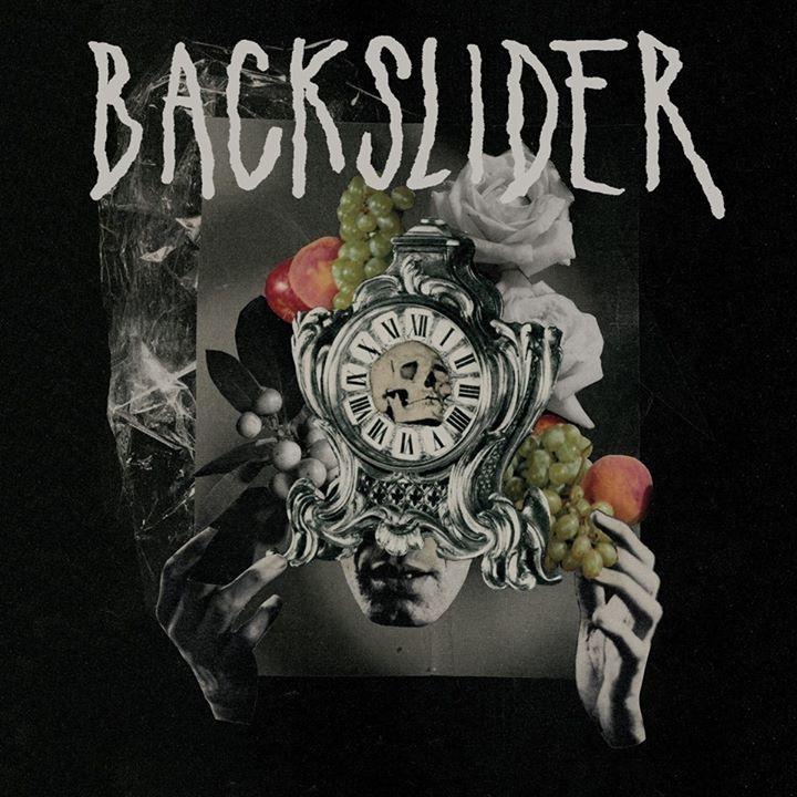 Backslider Tour Dates