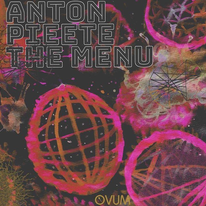 Anton Pieete Tour Dates