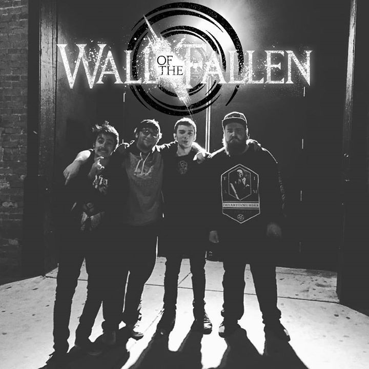 Wall of the Fallen @ Streets Of London Pub - Denver, CO