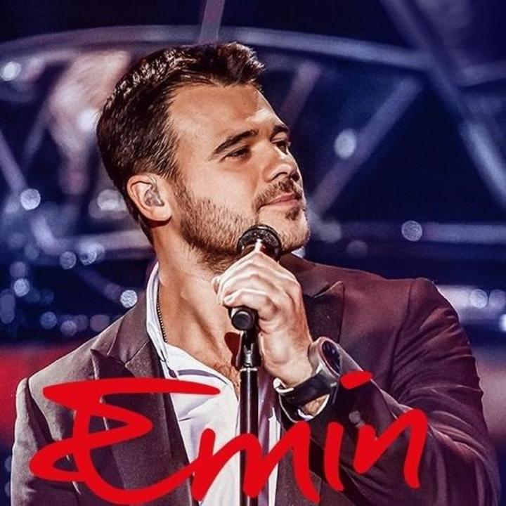 Emin Music Tour Dates