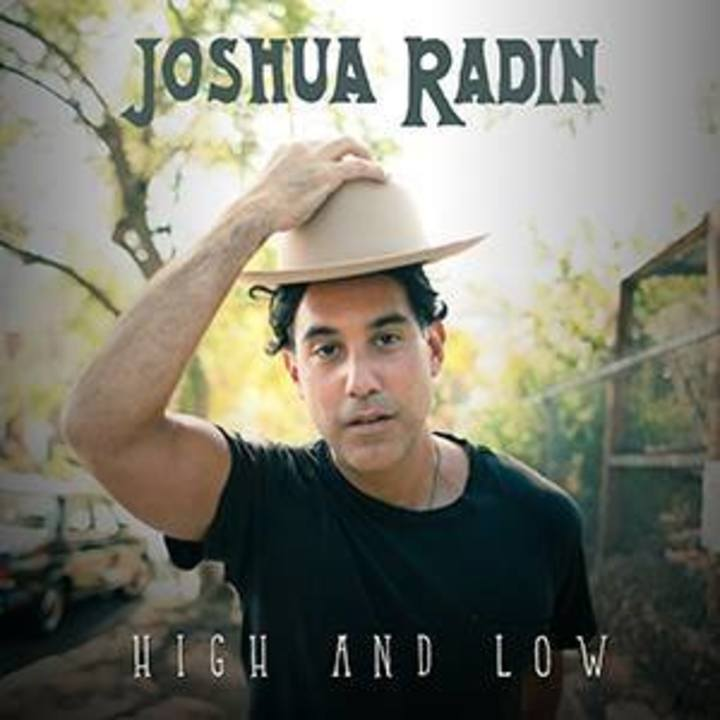 Joshua Radin @ Queens Hall Edinburgh - Edinburgh, United Kingdom