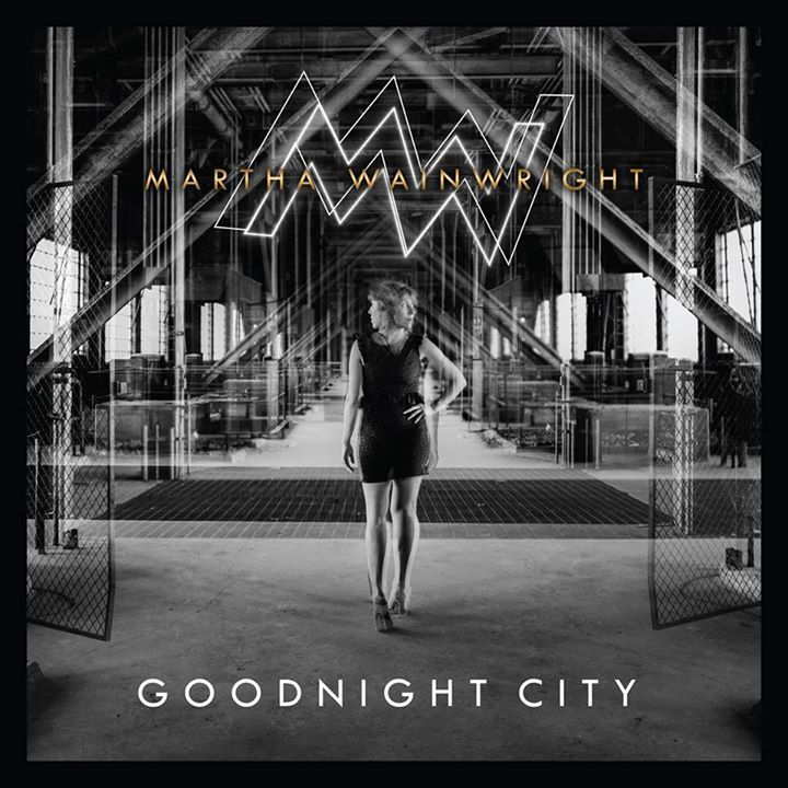 Martha Wainwright @ The Roundhouse - London, United Kingdom