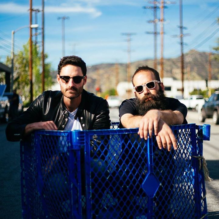 Capital Cities @ Sleep Train Amphitheatre - Chula Vista, CA
