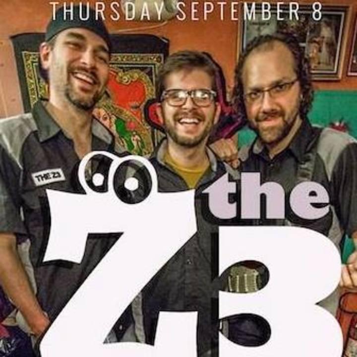 The Z3 Tour Dates