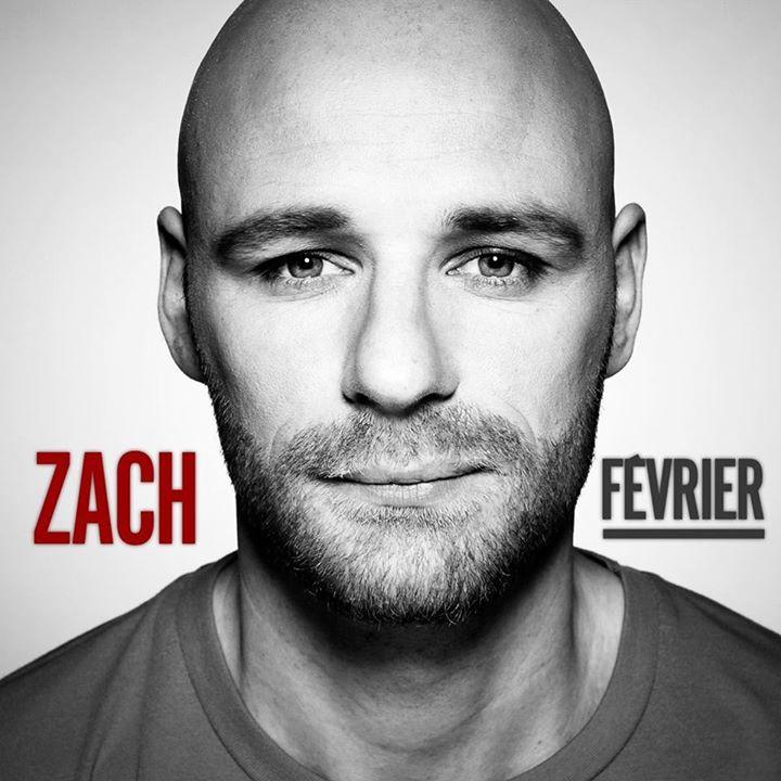 Zach Février Tour Dates