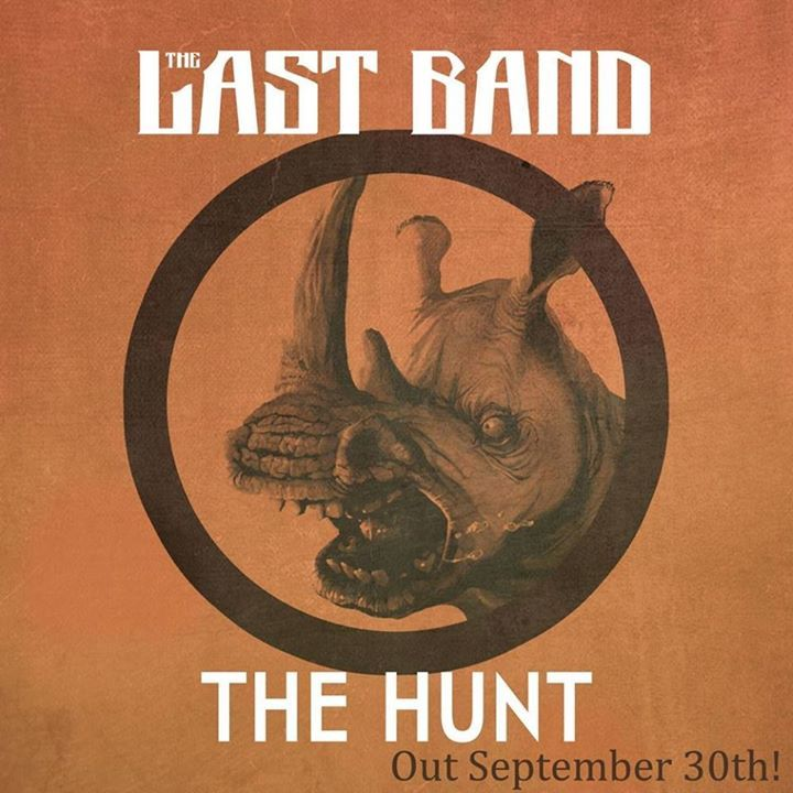 The Last Band Tour Dates