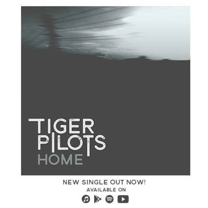 Tiger Pilots Tour Dates