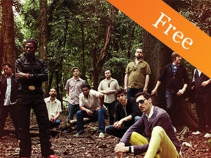 Antibalas  @ El Museo Del Barrio - New York, NY