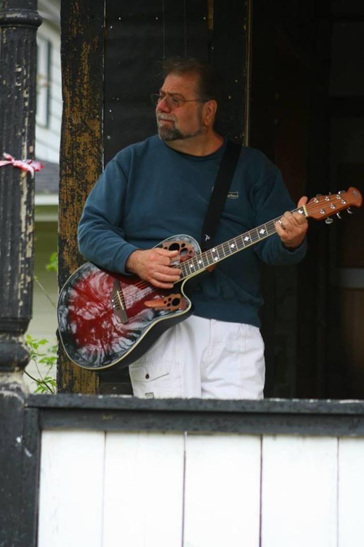 Gene Gilbert Acoustic Project Tour Dates