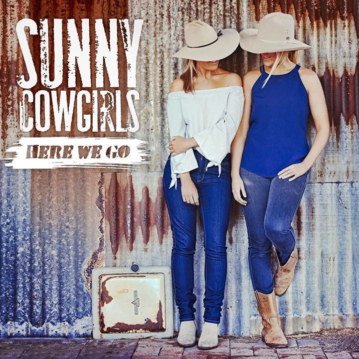 Sunny Cowgirls Tour Dates