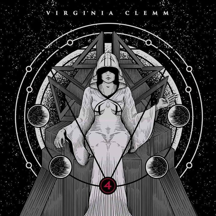 Virginia Clemm Tour Dates