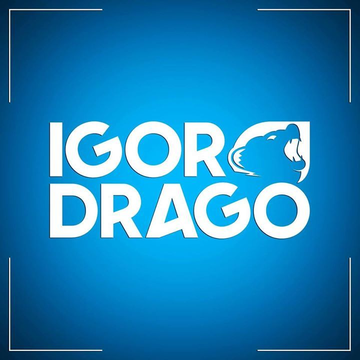 Igor Drago Tour Dates