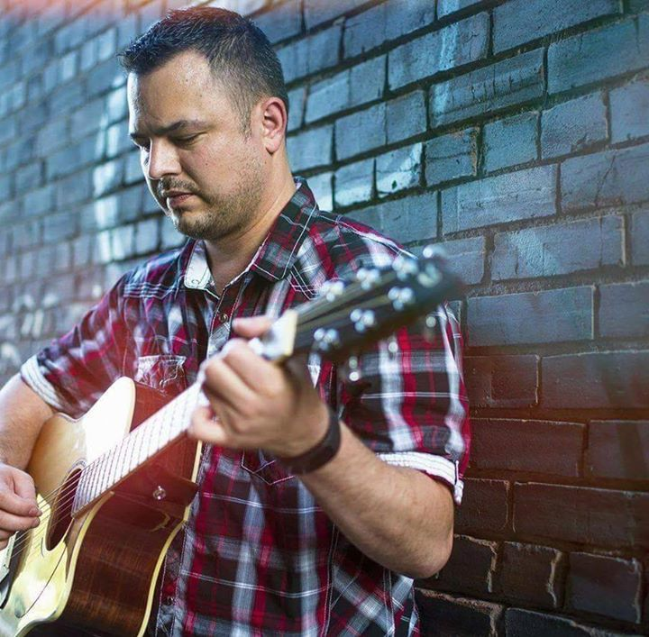 The Aaron Lucero Solo Project Tour Dates