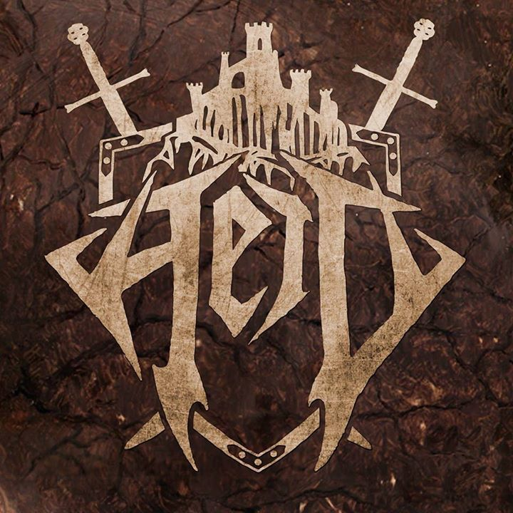Heid Pagan Metal Tour Dates