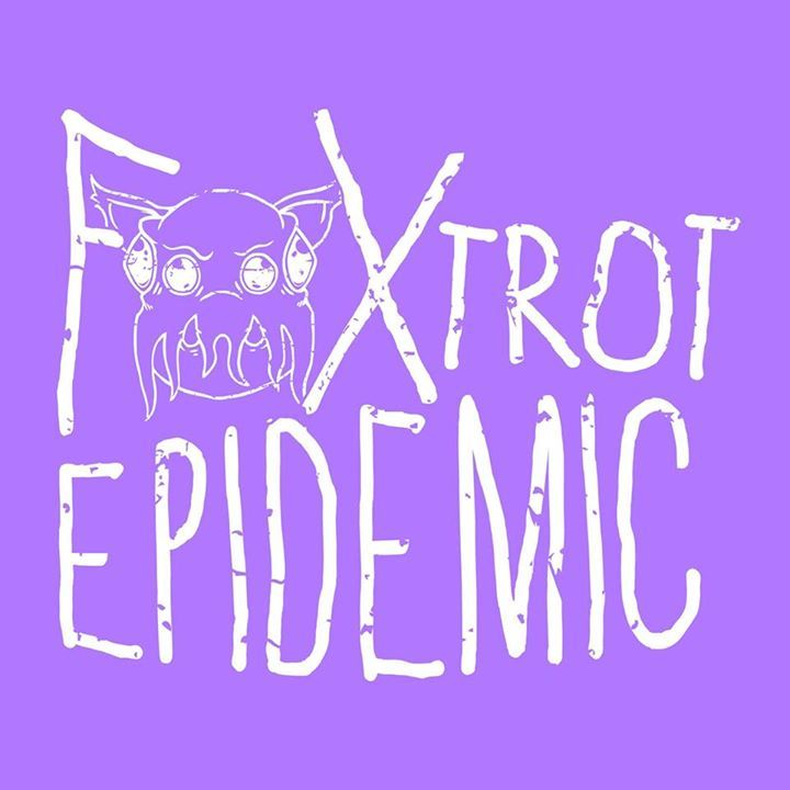"Foxtrot Epidemic @ The ""PIN"" - Spokane, WA"