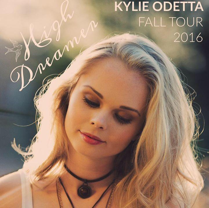 Kylie Hinze Tour Dates