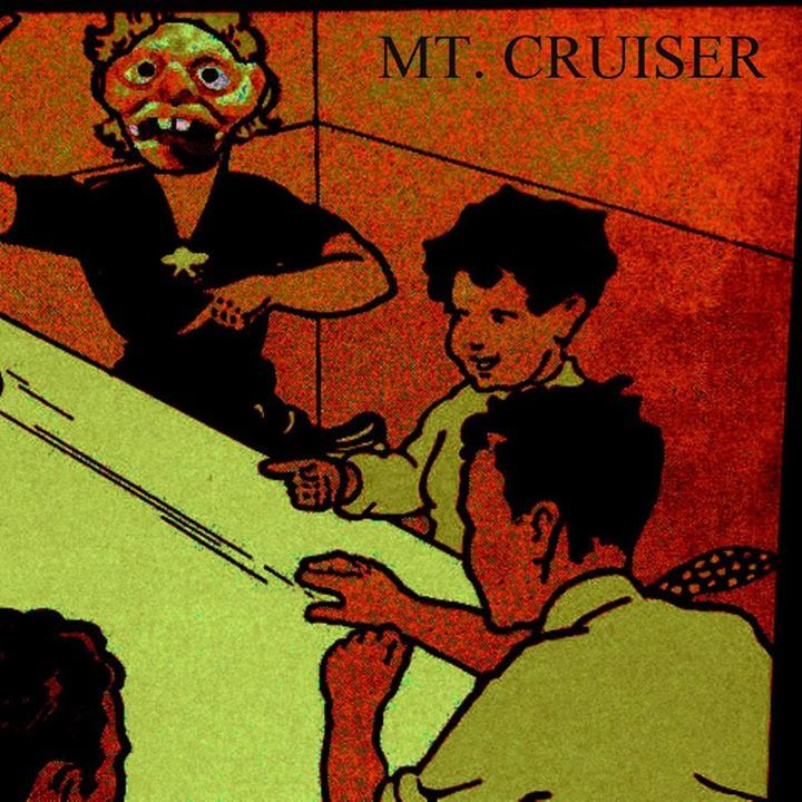 Mt. Cruiser Tour Dates