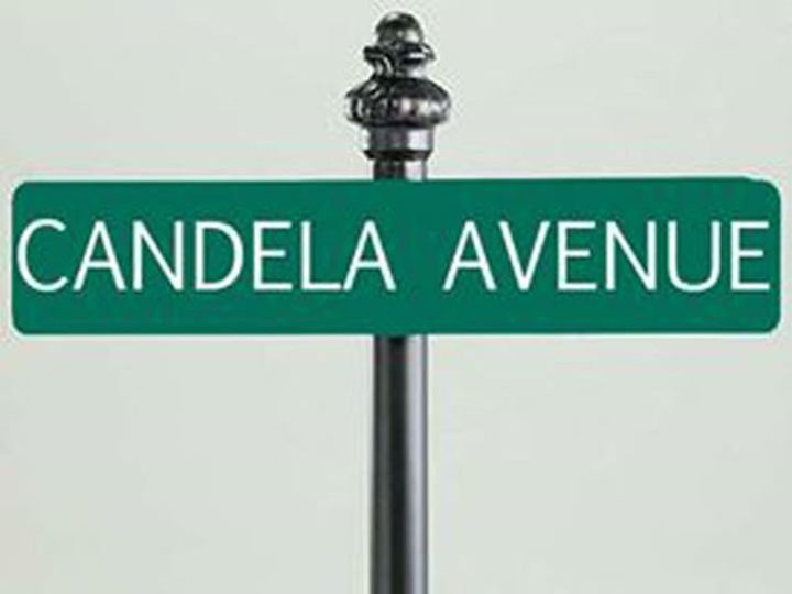 Candela Avenue Studios Tour Dates